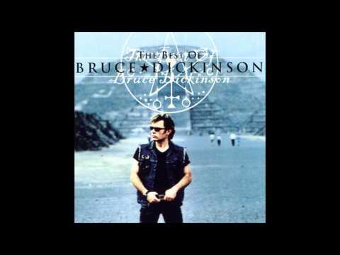 Bruce Dickinson - Broken