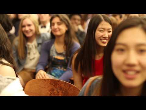 Boston Latin School Class of 2017