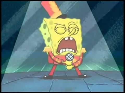 Spongebob - In The End