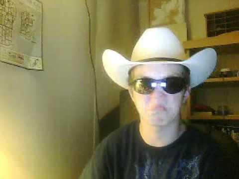 Josh turner   my cowboy hat   glass s - YouTube 9d7ab4406cf
