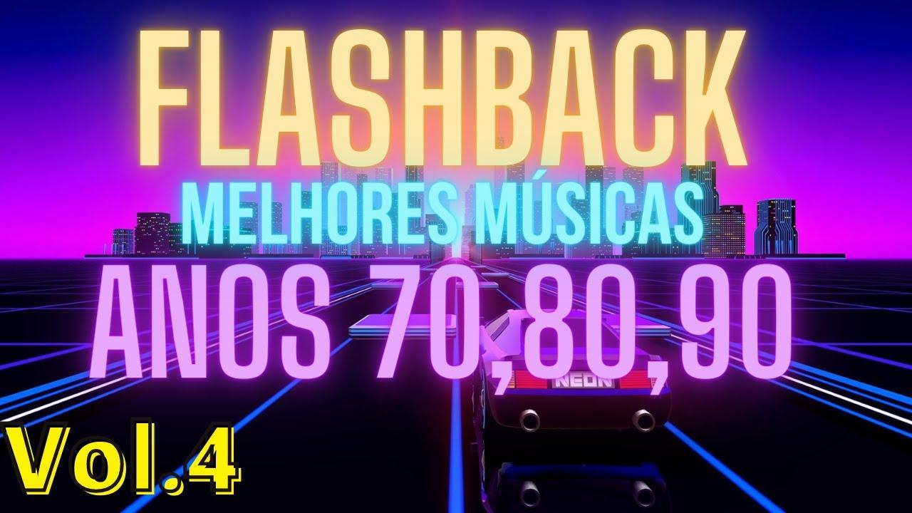 Musicas Antigas Internacionais, Flashback anos 70, 80 e 90,musica internacional antiga, vol.#4