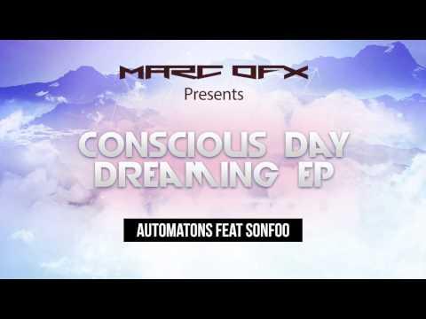 Marc OFX - Automatons feat Sonfoo