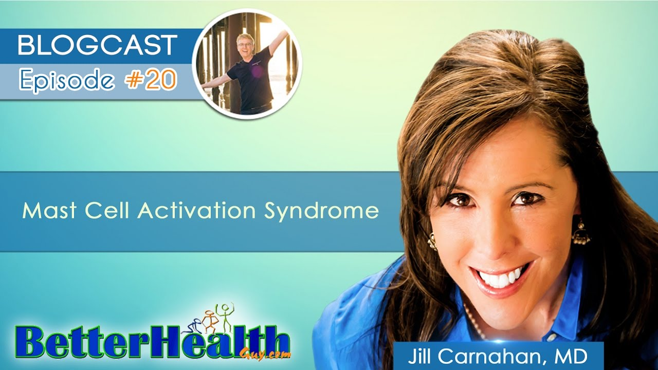 Dr  Jill Carnahan–MOOD DISORDERS: A FUNCTIONAL MEDICINE APPROACH
