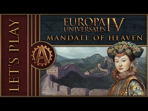 [EU4][Mandate of Heaven] Prosperous Portugal Part 21