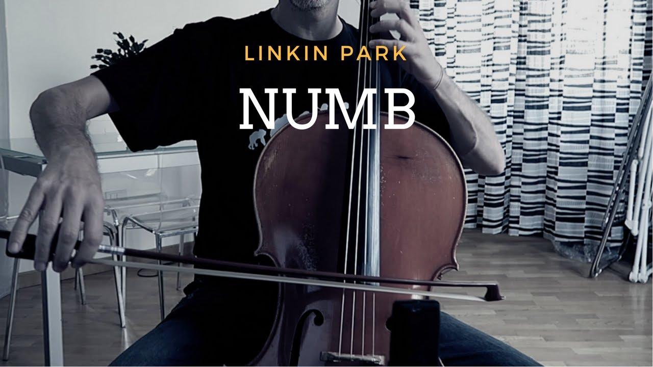 Скачать бесплатно linkin park numb mp3