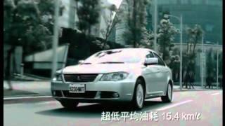 Lancer Fortis 1 8新車上市影片