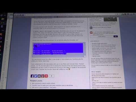enclosure tag - 워드프레스 RSS 구글 웹마스터 feed 오류 문제 해결 방법