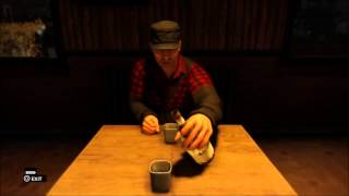 Watch Dogs™ - Pawnee - Extreme Drinking Game: Level 10