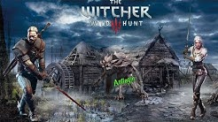 Épisode 1 sur the witcher 3 avec antiogm sur ps4