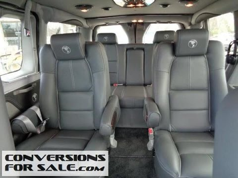 Ford Transit Conversion Vans For Sale Louisiana