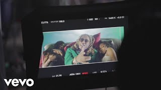Future - Behind the Scenes of Goin Dummi