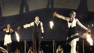 Kiev FIRE Fest 2011