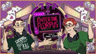 Cinema Roulette | Episode 72: Invader Zim: Enter The Florpus (2019)