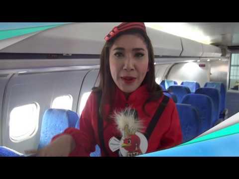 Bangkok Gossip ตอน ฉันจะบิน On air 23/2/60