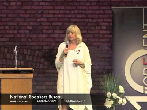 """Linda Lundstrom - The """"F"""" Word"""