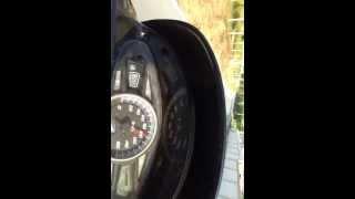 Gambar cover Honda PCX 125 standard speed test