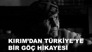 Gambar cover Kırım'dan Türkiye'ye Bir Göç Hikayesi