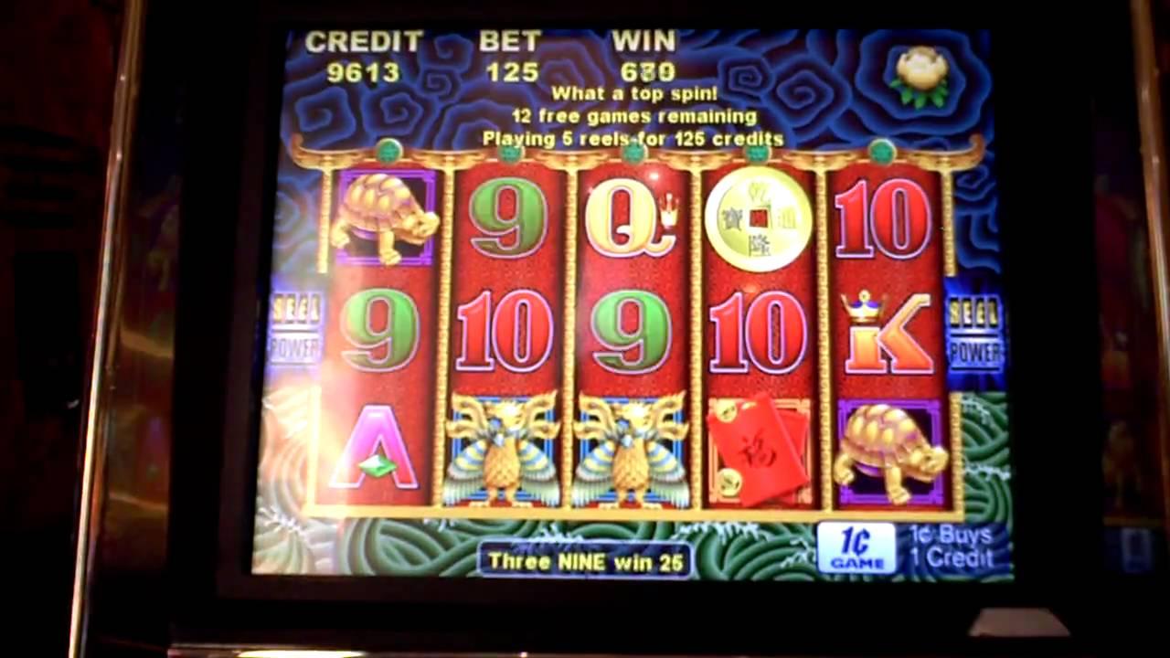 5 dragons slot machine free