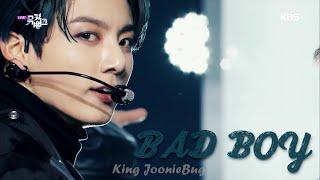 Jungkook - Bad Boy FMV