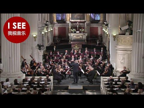 贝多芬命运交响曲 / 德国莱比锡布商大厦管弦乐队