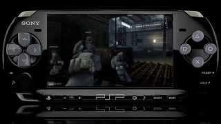SOCOM: U.S. Navy SEALs Fireteam Bravo 3- Announce Trailer