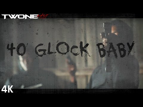 Jungle Muzik Larry- 40 Glock Baby [TwoneShotThat]