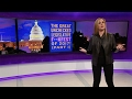 The Great Unchecked Legislative F*ckfest of 2017 | Full Frontal with Samantha Bee | TBS