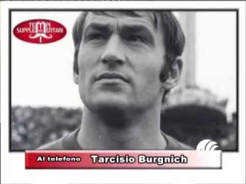 """Burgnich: """"Icardi? Fosse stato mio compagno... L'avremmo spedito in tribuna tutti noi"""""""