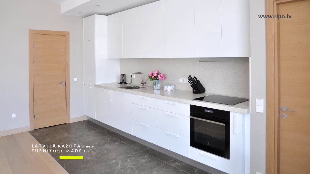 RIPO virtuves | RIPO kitchens