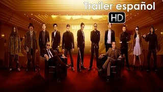 Redada asesina 2 (The raid 2) - Trailer español (HD)