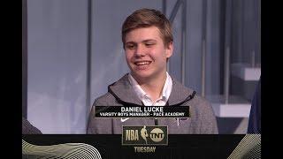 Flash It Forward: Daniel Lucke | NBA on TNT Tuesday