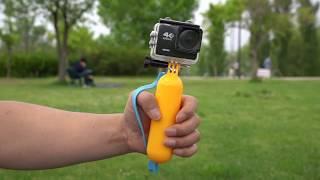 가성비 액션캠 버즈캠 악세사리 풀세트 사용기