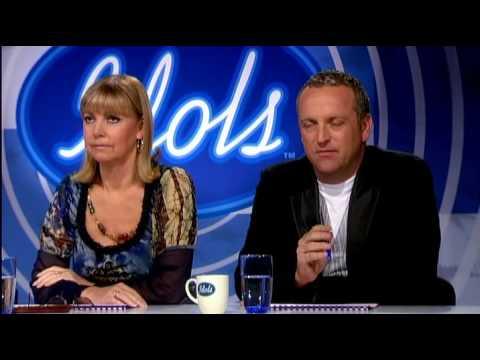 Dutch Idols 4 Amsterdam audities : Jennifer en Anupa