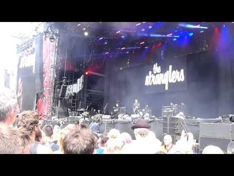 The Stranglers - Nice Un Sleazy - V Festival (Chelmsford) - August 2012