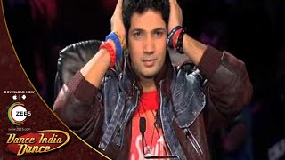 Jeet Das Question-Answer Session CONFUSED Judges | DID Lil Masters 3 - Behind The Scenes