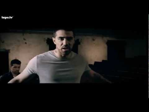 Bushido - Intro (Offizielles Musikvideo) #AMYF 12.10.12 + Lyric Untertitel - HD
