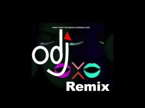 Michael Brun Ft Louie - All I Ever Wanted (ODj Remix)