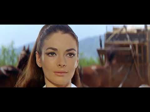 ВИННЕТУ И ШЕТТЕРХЕНД В ДОЛИНЕ МЕРТВЫХ ССС Filmkunst, 1968