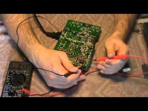 видео: Ремонт монитора lg l1953hr. Поиск неисправностей и ремонт монитора lg своими руками.
