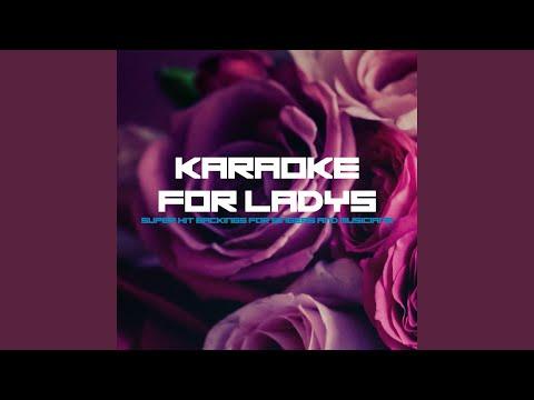 Brazen (Weep) (Karaoke Version) (Originally Performed by Skunk Anansie)