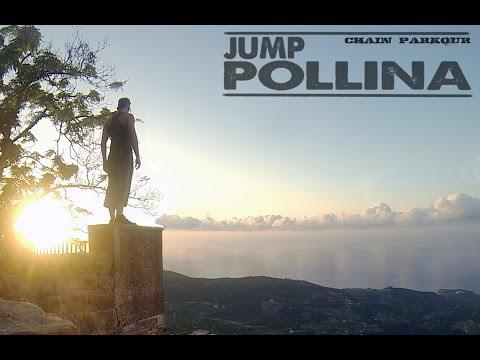 JUMP POLLINA