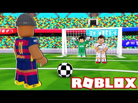 ROBLOX SOCCER TYCOON