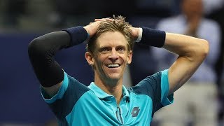 US Open 2017 In Review: Kevin Anderson