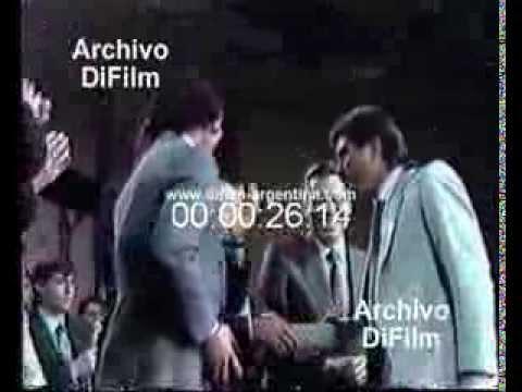 DiFilm - Eduardo Romero gana el Olimpia de Oro 1989