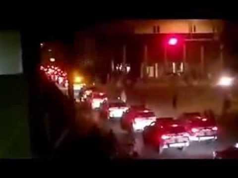ethiopia vs polisi in riyadh suara tembakan dimana2