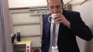 Hey jimmy kimmel,I did nothing to the coffee/BEn Affleck