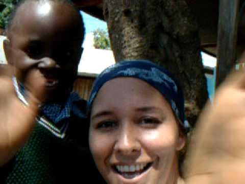 KENYA (AFRICA) - At the Children's Center contd