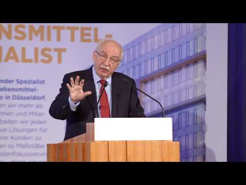 Die Rede - Prof. Gerd Gigerenzer @ Berliner Mittwochsgesellschaft