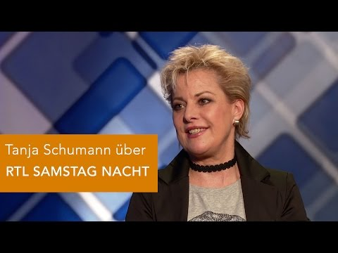 Tanja Schumann über