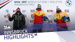 Friedrich starts the second half like the first | IBSF Official